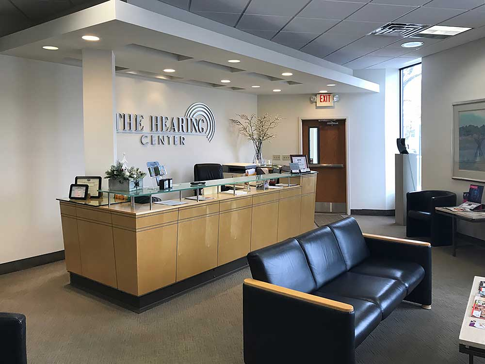 The Hearing Center | Kingston Pa