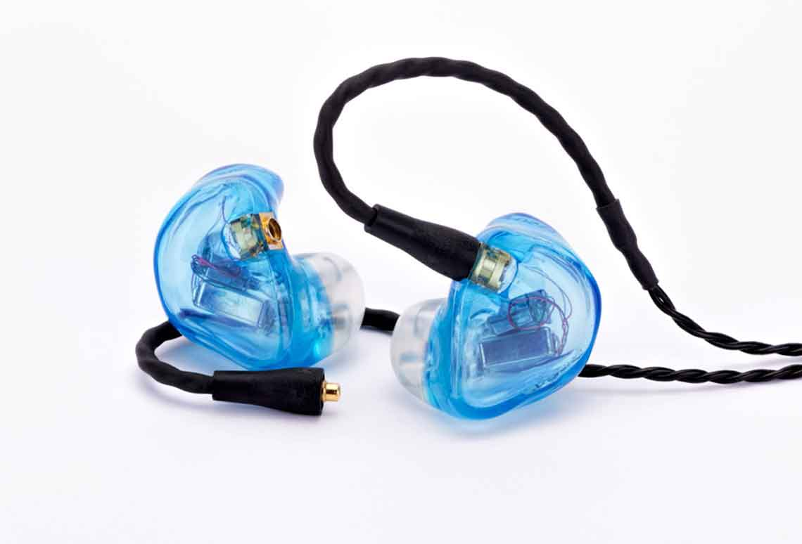 Musician's Earplugs and Monitors